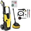 Hochdruckreiniger HDR Lavor Flächenreiniger Reinigungsgerät kompakt