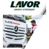 Lavor Hochdruckreiniger INDEPENDENT 2800 Benzin mobil code 8.601.0148C