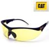 Schutzbrille Sonnenbrille Sportbrille Brille Sunglass Digger112 gelb