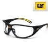 Schutzbrille Sonnenbrille Sportbrille Brille Sunglass Tread100 klar